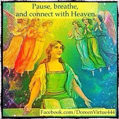 Doreen Virtue Facebook