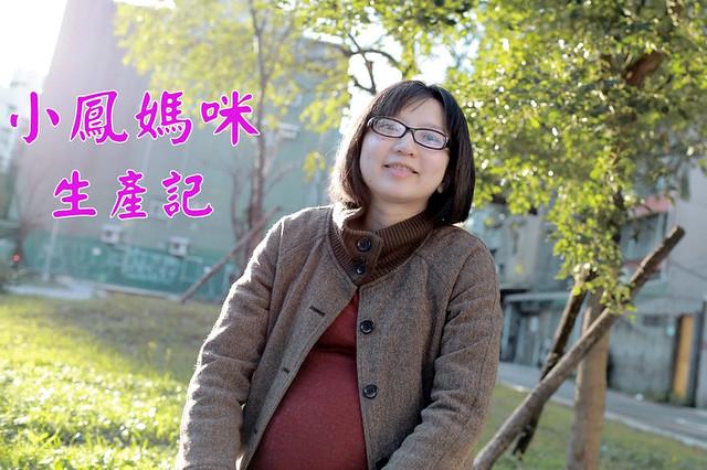 小鳳媽生產記 (1)
