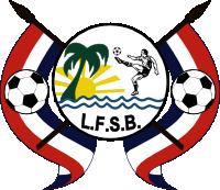 Escudo Liga de Fútbol San Bernardino