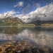Jenny Lake, Grand Teton National Park HDR by Brandon Kopp