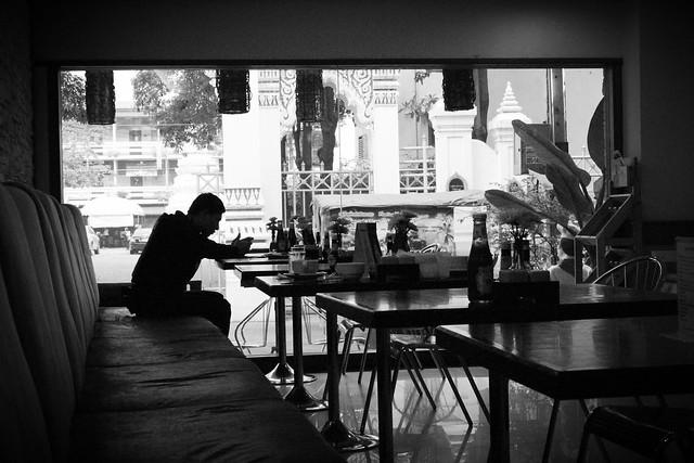 Hotel em Bangkok - Bossotel