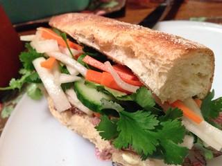 Homemade Bánh Mì