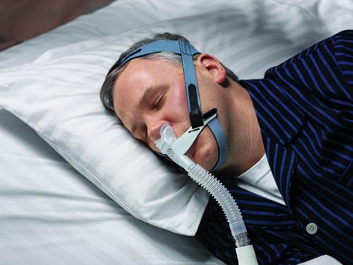 penyakit sleep apnea