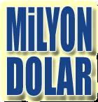 Milyon Dolar-Mavi