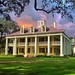Houmas House and Gardens ~  Louisiana ~ Historical Antebellum by Onasill