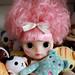 ฺCotton Candy and The Blue Bear. by little dolls room