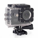 SJ4000 HD Waterproof Action Helmet Camera Outdoor Sports Camcorder DVR DV 1080P