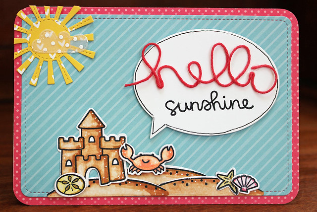 Hello-Sunshine