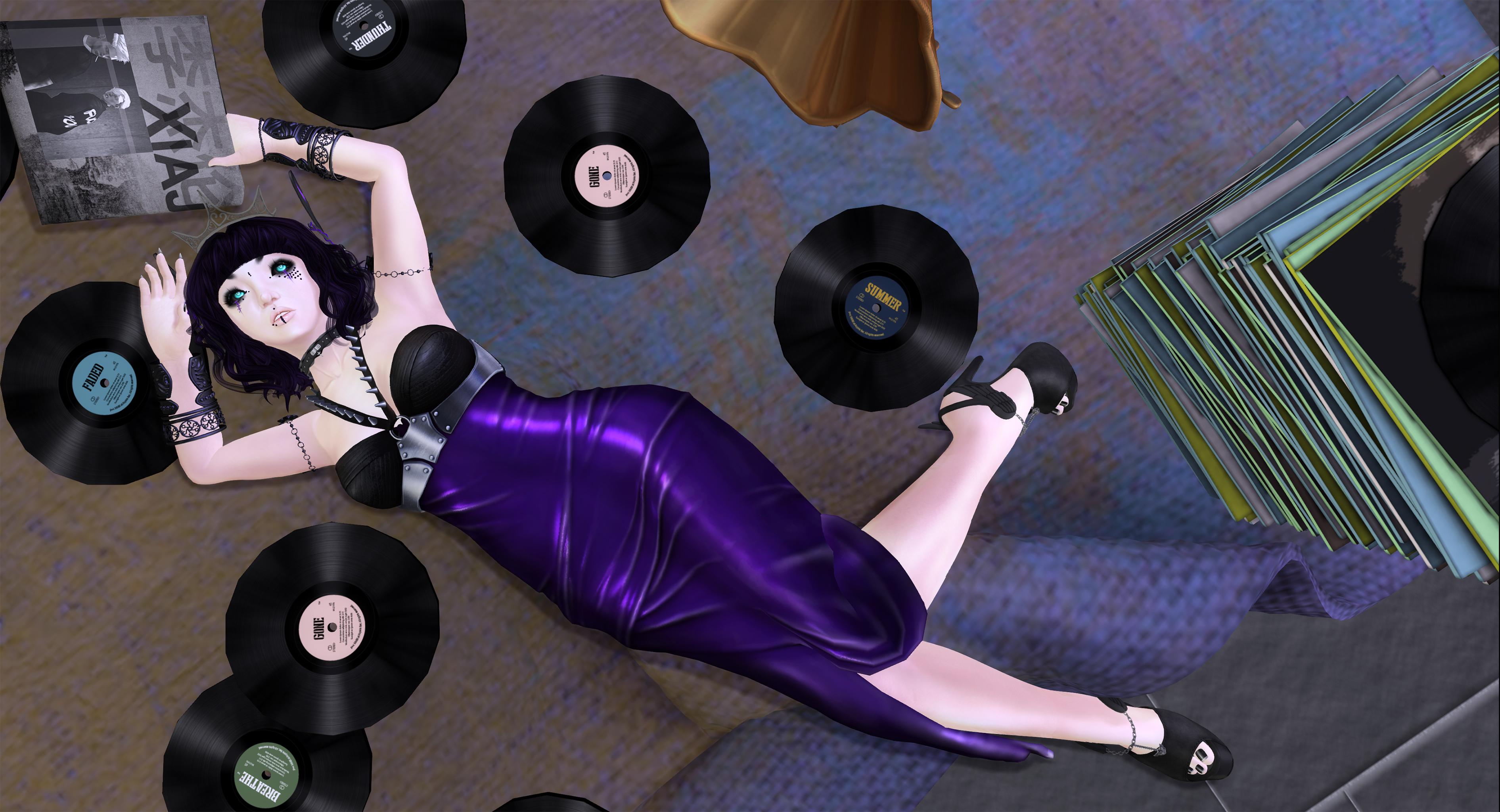 vinyl addicted 2