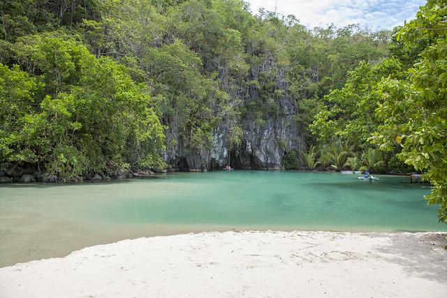 Puerto Princesa Subterranean River | Philippines