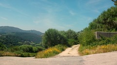 21 Cruce carretera Aranza - A Ermida (PK36,3)