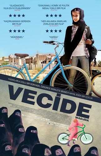 Vecide - Wadjda (2014)