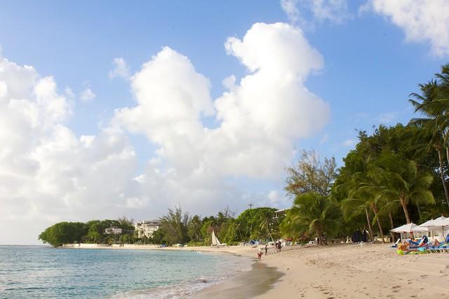 Barbados June 2014