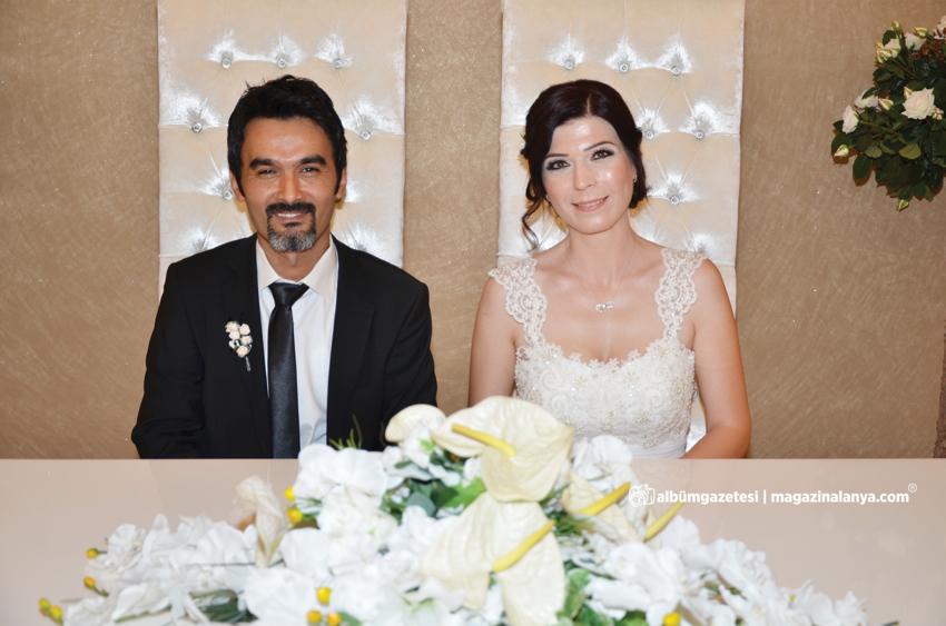 Mehmet Öz, Şule Aydın