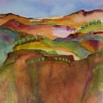 Carol Marander 1 - Arvada Fine Art Market 2016