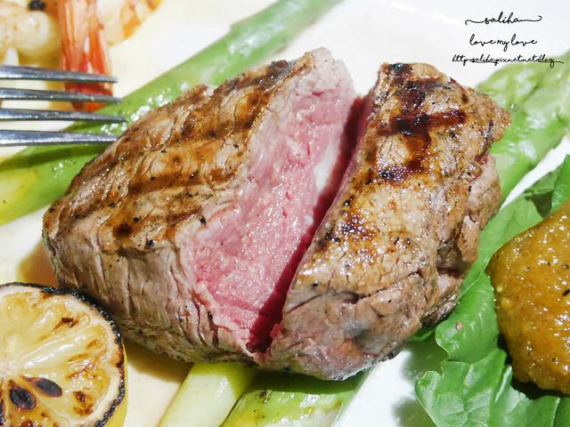 台北101夜景景觀餐廳推薦莫爾頓牛排館 Morton's The Steakhouse (30)