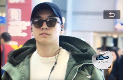 BIGBANG departure Seoul to Nagoya 2016-12-02 (24)