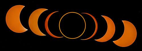 annularsolareclipse 1september2016 tanzania sun moon ringoffire african africa