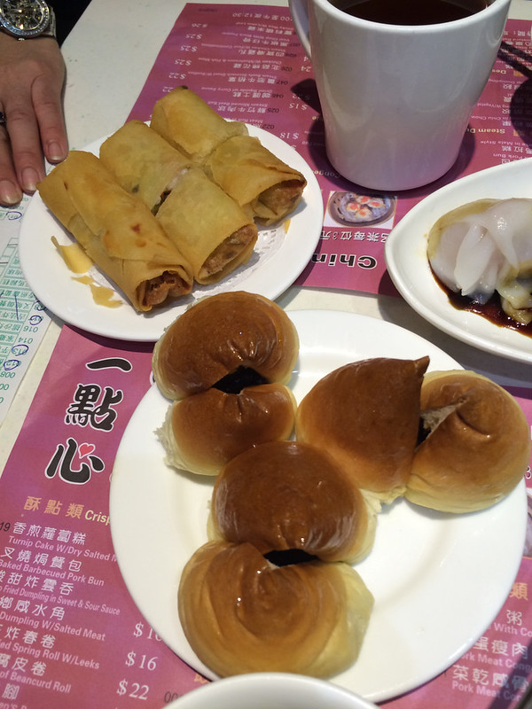 Tang, Christine; Hong Kong - HK Cuisine Dim Sum (7)