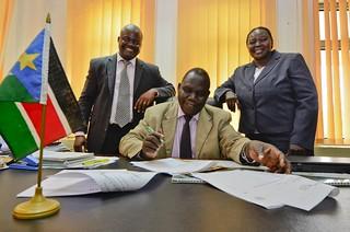 NP South Sudan 2