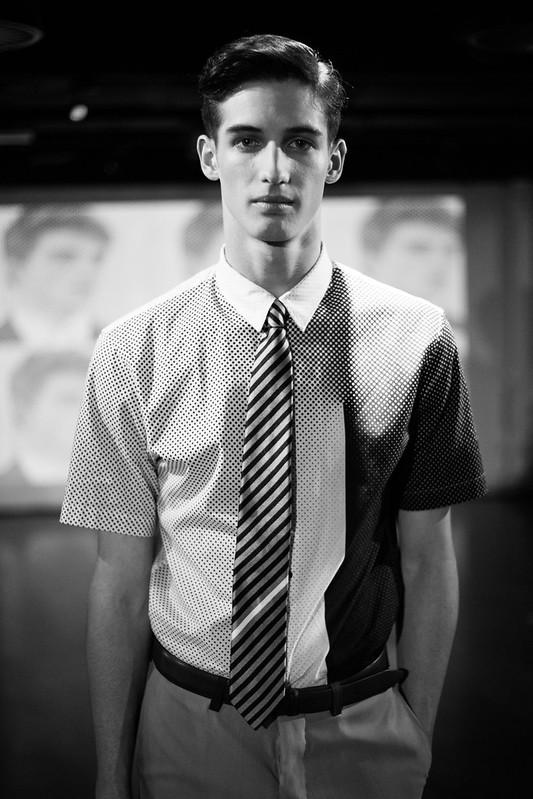 Jonathan Saunders SS14