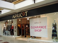 Picture of Apricot, 67-68 Whitgift Centre