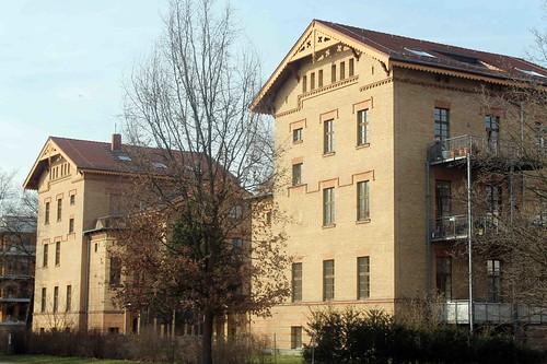 Берлин Руммельсбург администрация тюрьмы
