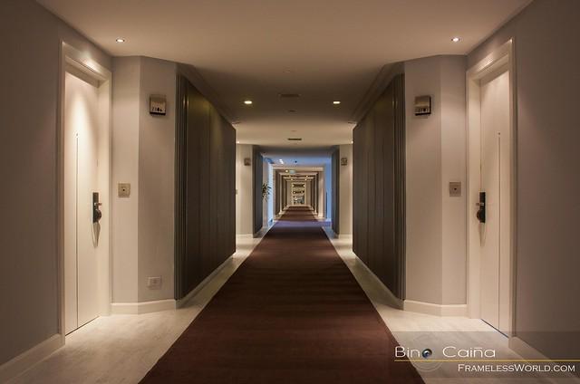 Pullman Hotel G
