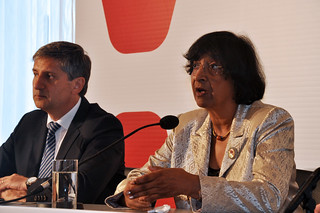 Vienna +20: Human Rights Conference, 27-28 June 2013