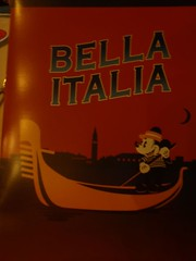 Day 6 - Bella Itala @ Parrot Cay