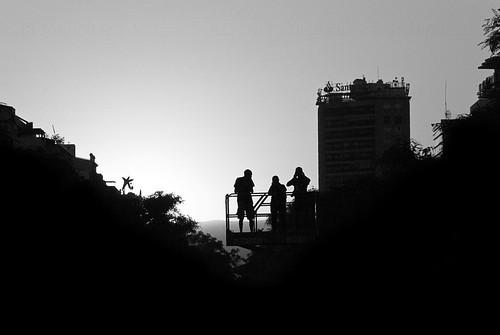 Lo más parecido, Safari fotográfico - Rambla de TGN by JoanOtazu