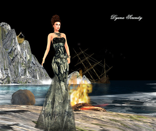 Yeriak by Dyana Serenity Blogger Second Life *Thanks to all