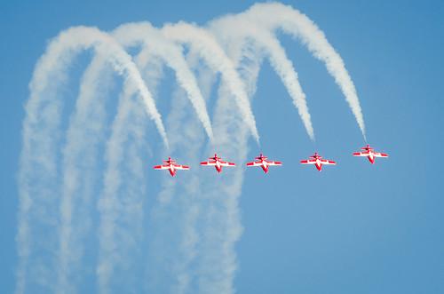 2013 07 03 Kenora Air Show 1242