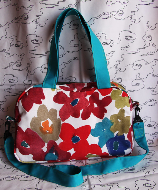 Katie Boston Bag