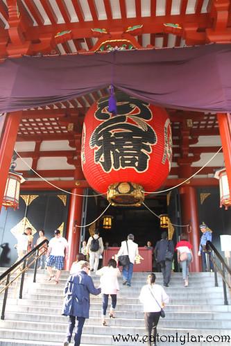 Sensoji, Asakusa, Japan