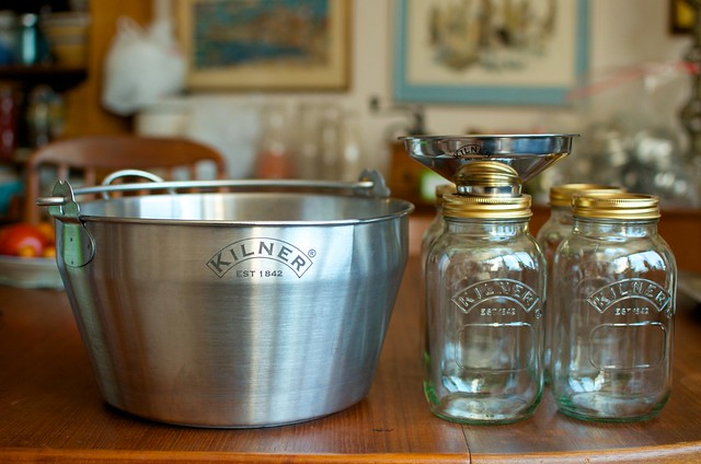 Kilner Canning Kit