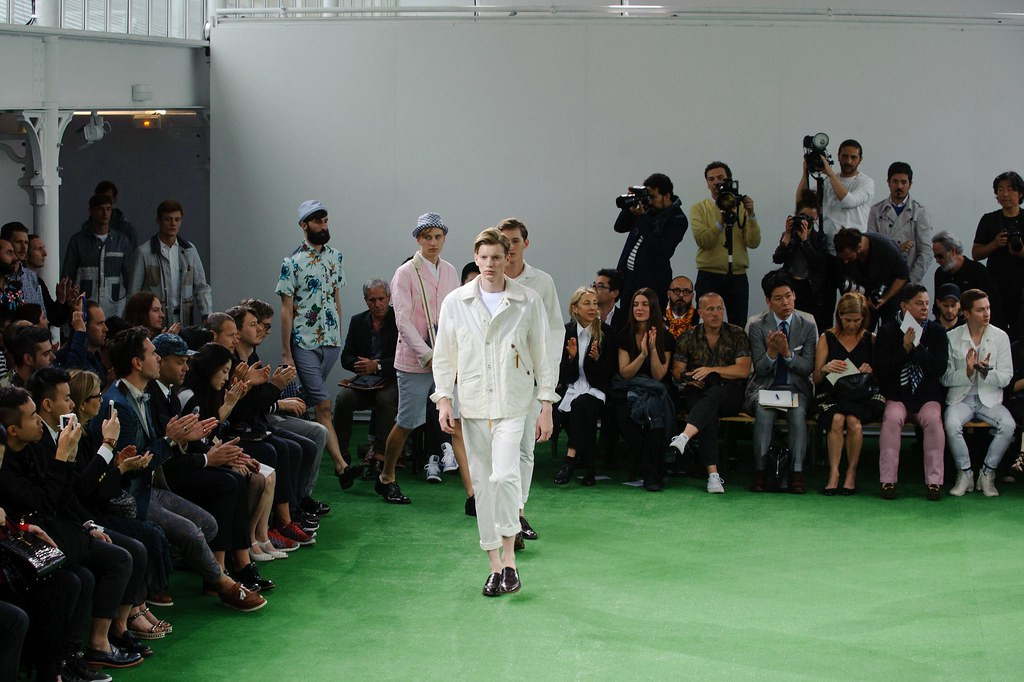 SS14 Paris Junya Watanabe052_Ollie Mann(fashionising.com)