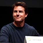 Tom Cruise injures himself on set
