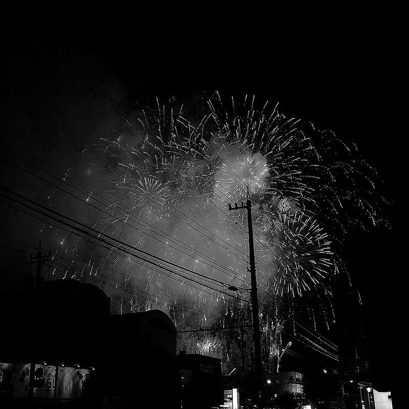 Fireworks②