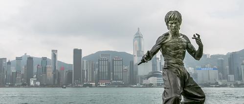 Bruce Lee photo