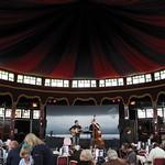 Spiegeltent entertainment |