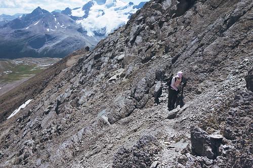 Scrambles - Mt. Wilcox-7