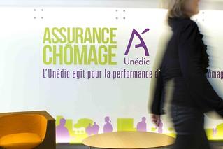 L'Unédic agit pour la performance de l'Assurance chômage