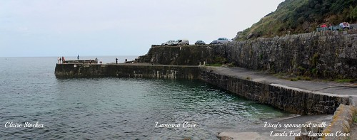 Lamorna by Stocker Images