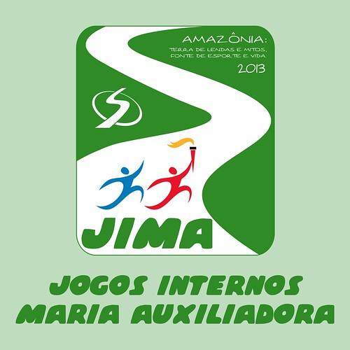 XX Jogos Internos Maria Auxiliadora by cnsamanaus