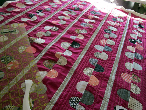 Lolly Lolly quilt