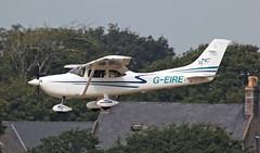 G-EIRE Cessna T182T Skylane on 29 August 2013