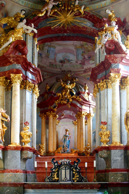 Altarnische