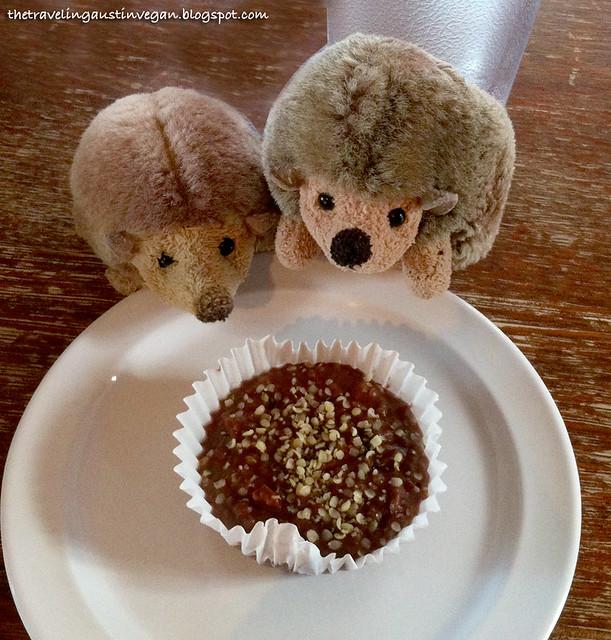 Dessert - Vegeria, San Antonio, TX