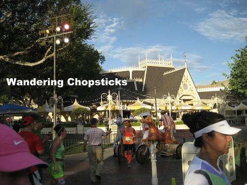 Disneyland Half Marathon - Anaheim 34
